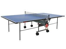 Stiga Tischtennisplatte Outdoor Roller mit Netz Tischtennistisch Frei Haus