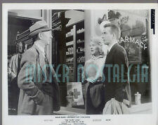 VINTAGE PHOTO 1958 Montgomery Clift Hope Lang The Young Lions #172