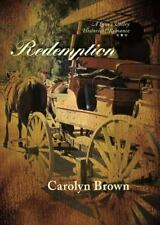 Redemption: A Love's Valley Historical Romance-ExLibrary