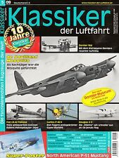 2k0905/ Klassiker der Luftfahrt - Ausgabe 5/2009 - TOPP HEFT