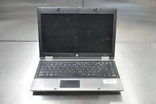 New listing Hp ProBook 6440b, Intel Core i5 M 520, 4Gb Ram, No Hdd #6584