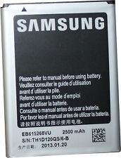 Samsung Galaxy Note 1  Original Battery -EB615268vu