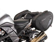 SW Motech Blaze Motorcycle Luggage Panniers to fit Kawasaki Z1000 07-09