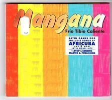 (GN67) Mangana, Frio Tibio Caliente - 2003 CD