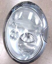 2002 2003 2004 Mini Cooper  Right Side  (Xenon) Headlight  Lighting Assembly