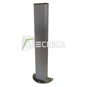 Baluster Spalte Für Fotozellen Metall H50 Automatisierung Tore indem