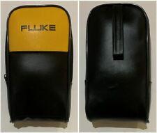 Fluke C25 Soft Carrying Case 77 79 87 107 113 117 175 177 179 187 189 233 287