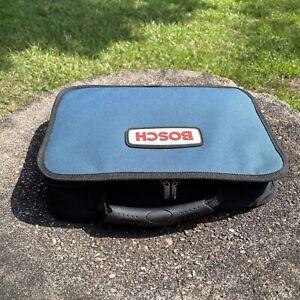 Bosch -Tool Bag Only- for CLPK27 Li-Ion Drill & Impact Driver Kit • 2610937783