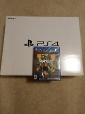 NEW Call of Duty Black Ops 4 PlayStation PS4 Slim 1TB Console Bundle Game IV