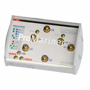 ProMariner ProIsoCharge Battery Isolator 130Amp 2-Alt 4-Bat 12V 23127
