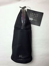 Urban Decay UD PRO Carryall Brush Bag, Standing Up Brush Bag New with tag