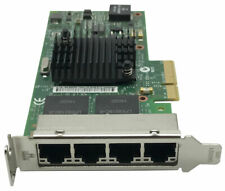 7070195 Sun Quad Port GbE PCI Express 2.0 Low Profile Adapter, UTP