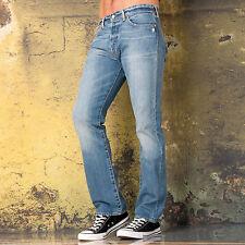 Levi's Herren-Jeans aus Baumwolle mit mittlerer Bundhöhe