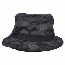 Supra Sherman Bucket  Grey & Green with Black Milatry Hat
