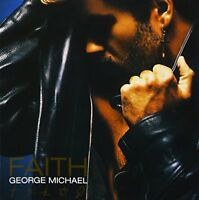 GEORGE MICHAEL FAITH JAPAN BSCD2 Blu-spec CD