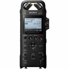 SONY PCM-D10 16GB Alto Resolución Grabación 192KHz 24bit Pre-recording Digital
