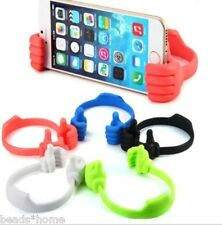 US Universal Phone Desk Mount Stand OK For iPhone/// Holder Hand