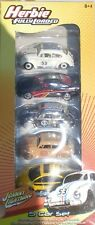 JOHNNY LIGHTNING HERBIE FULLY LOADED CHOUPETTE VW COX COFFRET