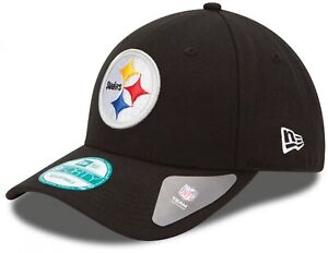 New Era - NFL Pittsburgh Steelers The League 9Forty Cap - black