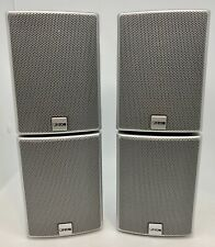 Set Of 4 11.5cm (4.5inch) Canton MX Speakers - Used Condition - Tested & Working