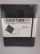 Leuchtturm1917 iPad 2 & 3 Book Case Cover Case