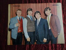 THE FOUR PENNIES - ROCK /POP MUSIC - 1 PAGE  PICTURE- CLIPPING/CUTTING