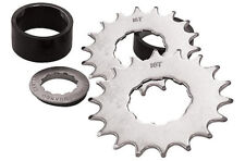 System EX Single Speed Spacer Bike/Cycle Gear 16t/18t Cog Conversion Kit