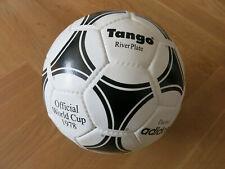 Adidas - Fussball - River Plate - 1978 - Tango - Matchball - unbespielt