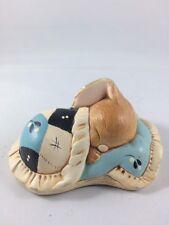 Vintage Pendelfin Snuggles Bunny