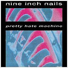 Pretty Hate Machine von Nine Inch Nails | CD | Zustand sehr gut