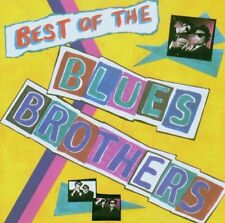 The Blues Brothers Best of *NEU* OVP* Everybody Needs Somebody To Love, Soul Man