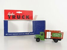 AHL Brand 1:64 Scale Mack BM Seattle Bros. Coffee Truck B63