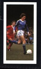 Bassett Football (1979-80) Arnold Muhren (Ipswich Town) No. 37