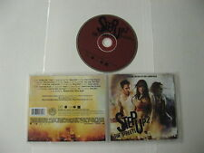 Step Up 2 the streets - soundtrack - CD Compact Disc