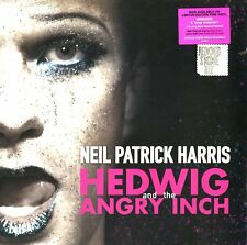 HEDWIG AND THE ANGRY INCH ORIGINAL BROADWAY VINYL LP ROSA NUMBERED RSD 2015
