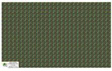 [FFSMC Productions] Decals 1/35 Modern JIGSAW Belgium Camo Pattern