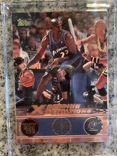 2001-02 # 151 Michael Jordan Card Washington Wizards