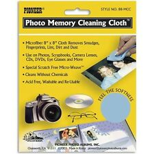 Pioneer Photo Memory Cleaning Cloth - 272574