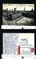 BOLOGNA (BO) - BELLA VEDUTA DEL PALAZZO DEL PODESTA' - 54487