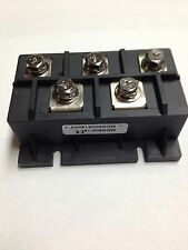 Bridge Rectifier 3ph 500A 1600V MDS500A diode 3 phase 500 amp 1600 volt 1pc