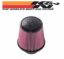 New K&N TAPPERED AIR POD FILTER 3 inch x 6 inch