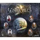 Winter Tales - Gioco da Tavolo Raven - Italiano/English, New