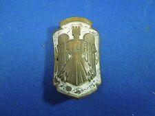 Vintage Victoria Bicycle Head Badge Emblem - #2
