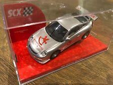 SCX Porsche 911 GT3