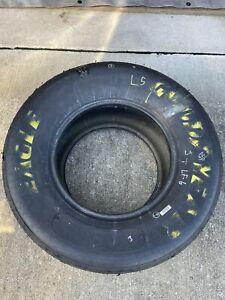 Kyle Larson Martinsville April 2021 Nascar Race Used Tire