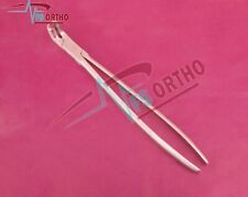 Molar Extraction Forceps Equine 17 Of Veterinary Dental Instruments