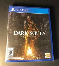 Dark Souls [ Remastered ] (PS4) NEW