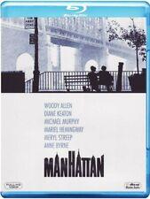 Blu Ray Manhattan (1979) - Woody Allen  .......NUOVO