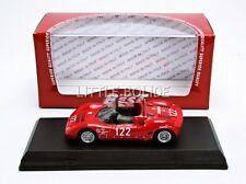 BEST MODEL 1/43 ABARTH SP 1000 - Winner Targa Florio 1969 9532