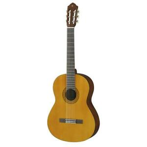 Yamaha CX40 Spruce Top Natural Classical Guitar